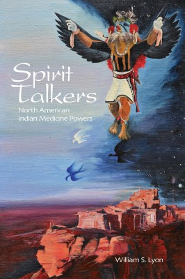 Spirit Talkers by William Lyon